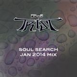 DJ TRiST 'Soul Search'