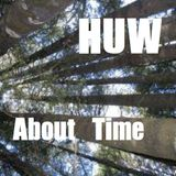 HUW - About Time. Jazz and Soul Mashup.