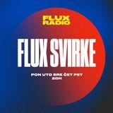FLUX SVIRKE | 07. 11. 2018.
