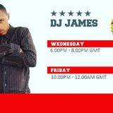 DJ JAMES REBROADCAST RADIO SHOW RTMRADIO.NET MARCH,4.2016 VOL3.