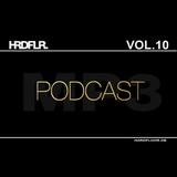 HRDFLR_Podcast_Vol.10