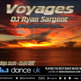 Voyages Episode 4 - Dance Radio UK 01/04/19