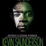 Kevin Saunderson @ Casanostra 2010