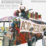 @Acid Test@ Radioshow By Ivan Stereotekk on DNAradio 11.05.2014