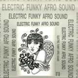 BEST OF ELETTRO AFRO FUNKY SOUND