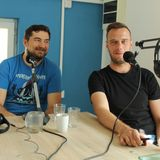 Ničim izazvano sa Igorom i Markom: Mladi koji ulaze u svet muzike samo treba da vole to što rade