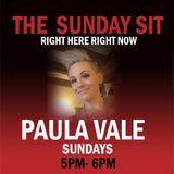 PAULA VALE THE SUNDAY SIT 30-06-2019