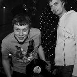 Marius Ivanoff & Mindaugelis - Sobieski Uogos On-Air @ ZipFM, 2008-02-15