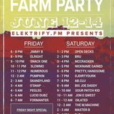SkAndyLand Farm Party 2015 Live Set