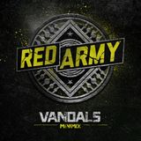 Vandals Red Army Mini-Mix