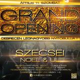 2015.04.11. - SHINE Debrecen - Saturday