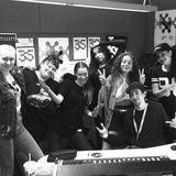 HC Radio StayFly Special ft DJ-D, Coda Conduct, Madame Wu, Elise Graham, Zeke'sLunchbox & Dawn Laird