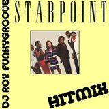 DJ Roy Funkygroove Starpoint Hitmix