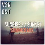 Sunrise // Sunset Summer Mix