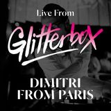 Dimitri From Paris  -Live from Glitterbox Ibiza july 26 2014
