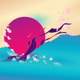 Four Seasons For Nujabes by Dawson Baiden