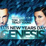 GENESIS New Years Day at Mansion Miami Sneak Peek pt. 1