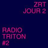 Séminaire de l'erg : Radio Triton #2 / Lecture Felix Guattari et Ursula Le Guin