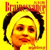Brainessance 234 -Marielle Franco