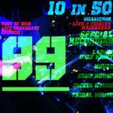 All Ladies Club - Pre Kick-Off - HOUSE - Soulful - Club - Jackin - Mix 21 Sept'18 (Live)