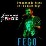 Ska Places Radio No.4 - Fego presenta disco de Los Rude Boys