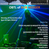 Obscured By The Light 99 of Bob Hedger