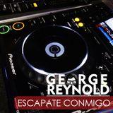 George - Escapate conmigo ft Reynold ( Mixcloud )