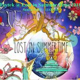 Psytek @ Lost in Summer Time 2018 (Goa)