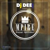 MPire Podcast - April Edition