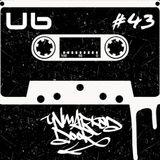 Unmarked Door UBRadio 43