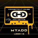 CHC Guest Mix | Myadd | 01.05.2016