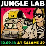 Mad Appel fi Jungle Lab ☢