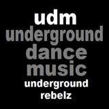 Deep Elementz - Underground Rebelz Takeover
