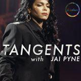 Tangents 14 - Janet jackson by Jai Pyne on Frission Radio.