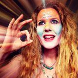 6 minutes of Goddess KRING spoken word musical creations by Shannon Kringen