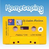 Dj Vadim Maslove -Hometaping Side A