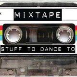 Jack Richardson - May Mix 2013