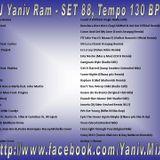 DJ Yaniv Ram - SET88