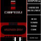 PNX SNK @ SleepNot! Halloween Bash (01.11.2013)