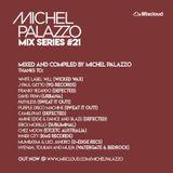 Mix Series 021 Michel Palazzo