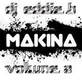 Dj Eddie B_Micky Makina Mix Volume 2 (2015)