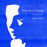 Irma Kano - Time For A Change