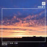 Colm K - 28th November 2016
