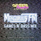 Games n' Bass Mix 2017