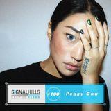 Signal Hills #100 Peggy Gou
