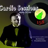 Cardio Sessions N158 mixby SrLobo
