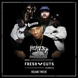 Hip Hop Corner Fresh Cuts Vol.12