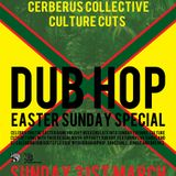 DUB HOP - Easter Sunday with Jinx In Dub & One Roots