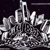 Monday Mental Meltdown 19th September 2016 - Global Funk Radio (CBR Underground Electro 2)