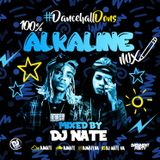 DJ Nate Presents 100% Alkaline - Dancehall Dons Mix 2017
